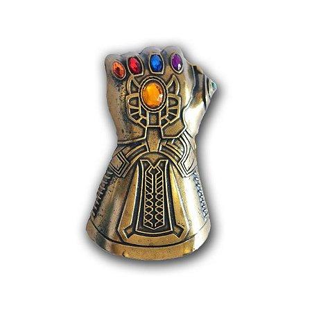 Abridor de Garrafa Manopla do Thanos