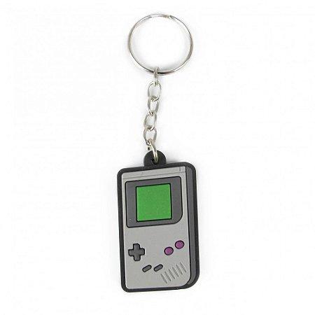Chaveiro Vídeo Game - Game Boy