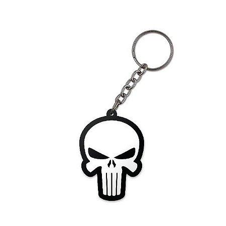 Chaveiro Punisher