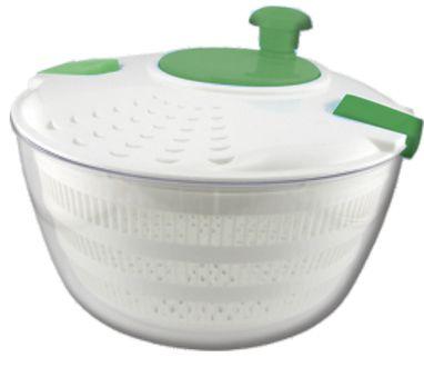 Secador de Saladas e Centrifugas Verde
