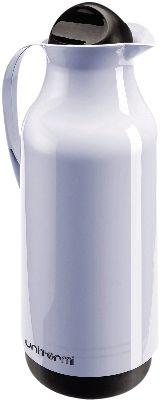 Garrafa Térmica Siena 0,75 litros Branca