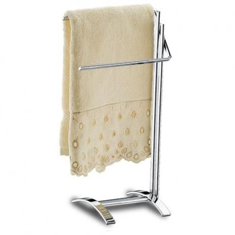 Porta toalhas para Bancada- Inox - Brinox