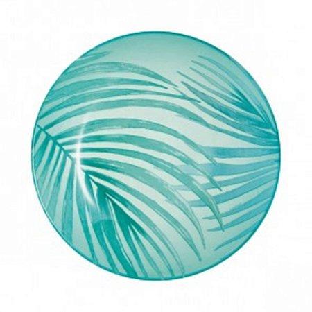 Kit com 6 Pratos Fundos- Crazifolia- 20 cm - Luminarc