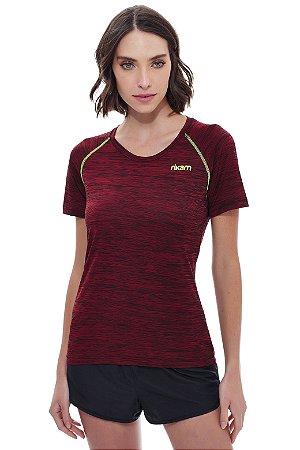 Camisa feminina Rikam