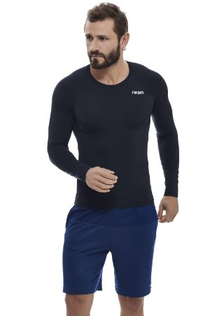 Camisa Masculina com proteção UV