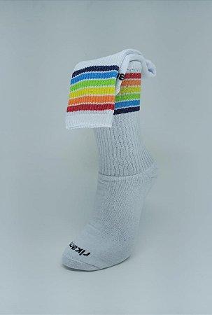Meia Rikam Rainbow