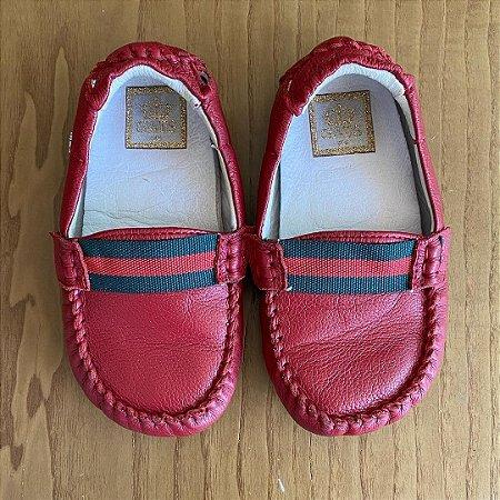Sapato Gats - 20 Brasil