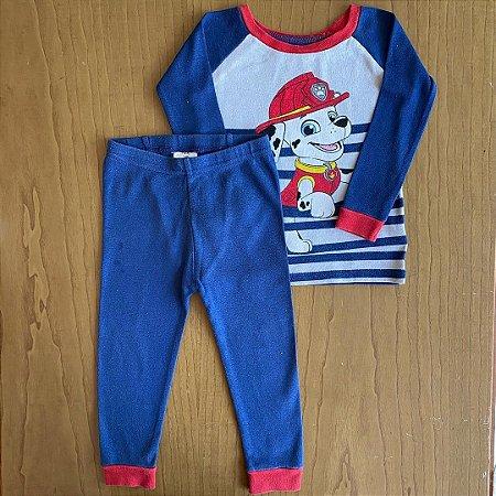 Pijama Importado - 2 anos