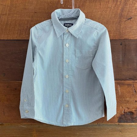 Camisa Oshkosh - 4 anos