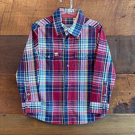 Camisa Tigor - 4 anos