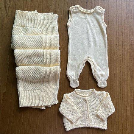 3 Peças Maternidade - RN