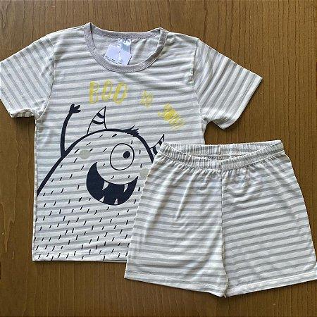 Pijama By Gus - 8 anos