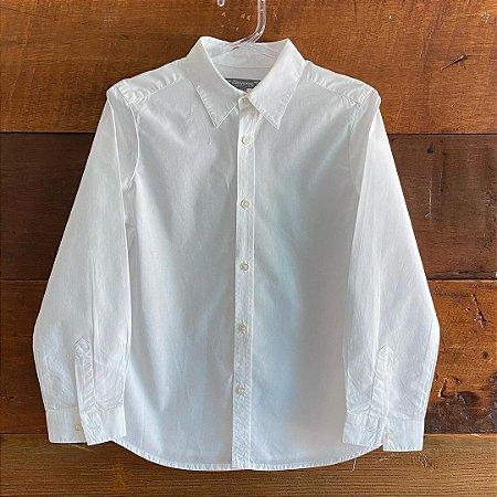 Camisa Bonpoint - 6 anos