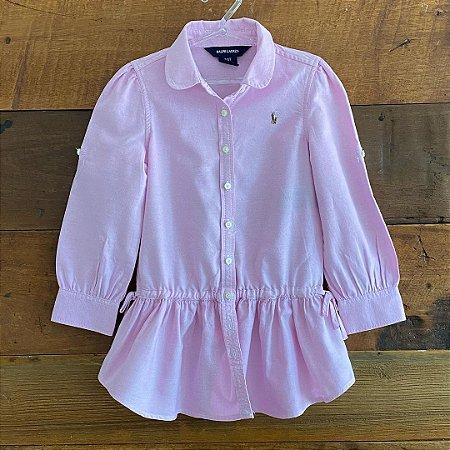 Vestido Ralph Lauren - 4 anos