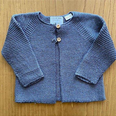Suéter Zara - 6 a 9 meses