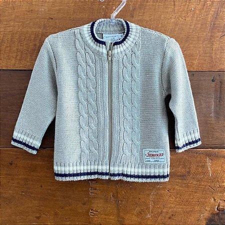 Suéter Noruega - 12 meses