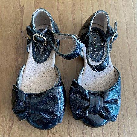 Sapato Pampilli - 20 Brasil
