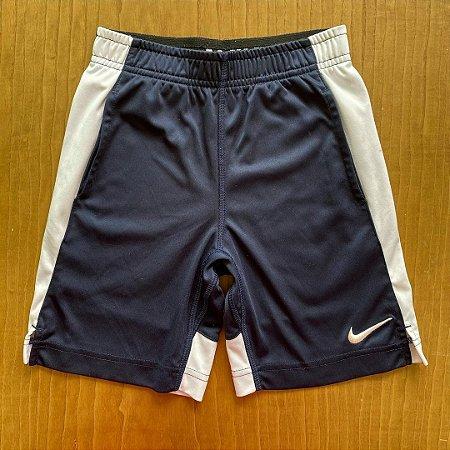 Bermuda Nike - 6 anos