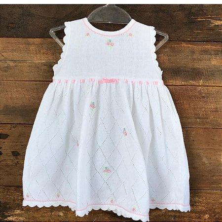 Vestido Hartstrings - 3-6 meses