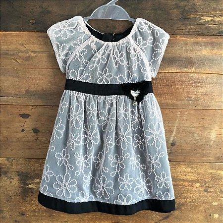 Vestido Milon - 2 anos