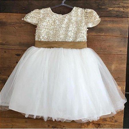 Vestido Atelie Aleli - 1 ano