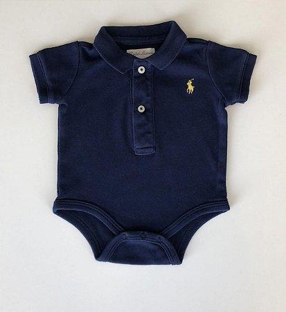 Body Ralph Lauren - 3 meses
