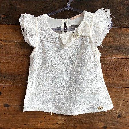 Básica Petit Cherrie  - 12 meses