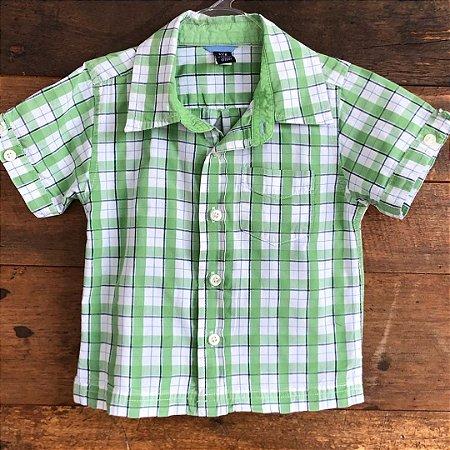 Camisa GAP - 18-24 meses