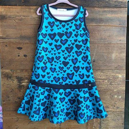 Vestido Le Lis Petit - 6 anos