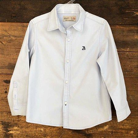 Camisa Zara - 4 anos