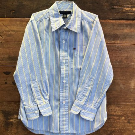 Camisa Tommy Hilfiger - 4-5 anos
