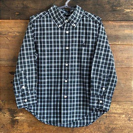 Camisa Ralph Lauren - 4 anos
