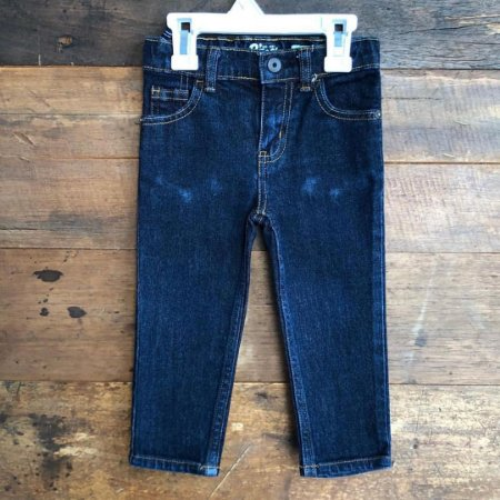Calça Jeans Oshkosh - 18 meses