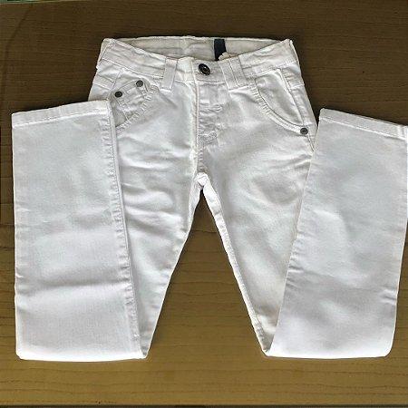 Calça Zara - 5 a 6 anos