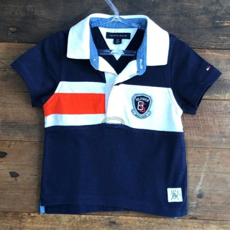 Polo Tommy Hilfiger - 18 meses