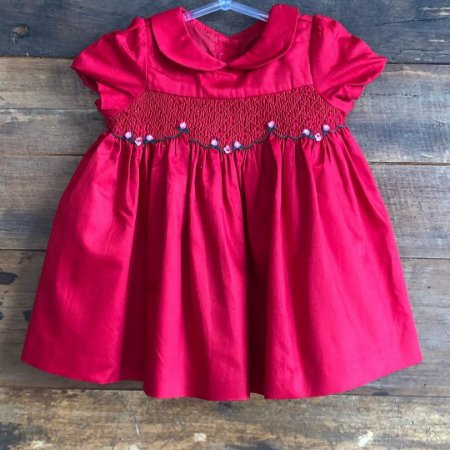 Vestido Janie And Jack - 3 a 6 meses