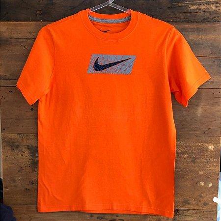 Camiseta Nike - 8 a 10 anos