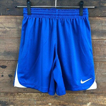 Bermuda Nike - 8 a 10 anos