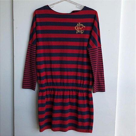 Vestido Ralph Lauren - 12 a 14 anos