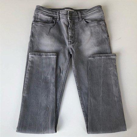 Calça Jeans Burberry - 10 anos