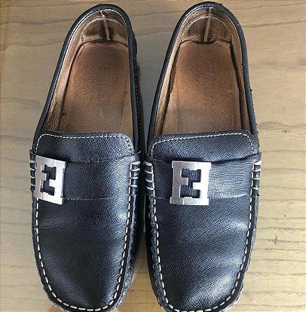 Sapato Fendi - 34 Brasil