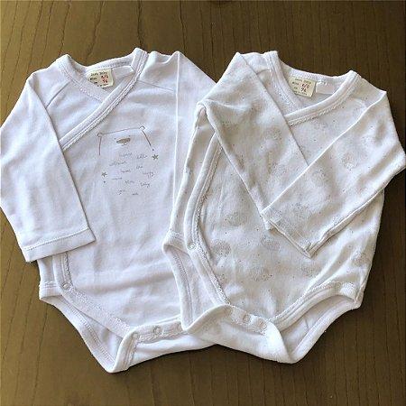 Body's Zara - 6 a 9 Meses