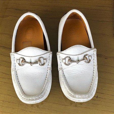Sapato Gucci - 32 EUA / 30 Brasil