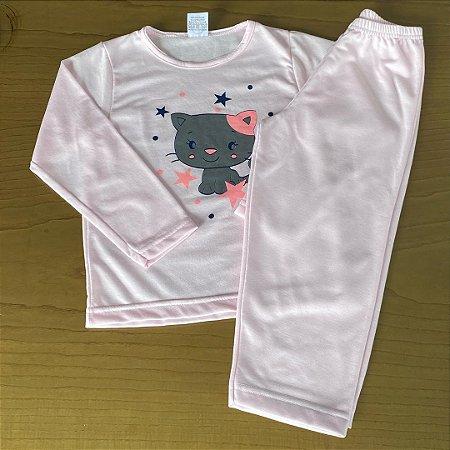 Pijama NOVO - 4 anos