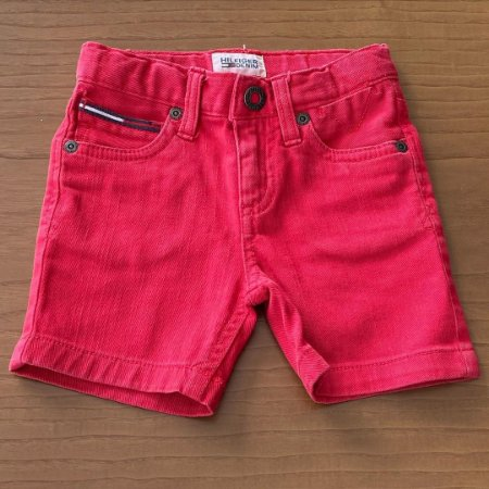 Bermuda Tommy Hilfiger - 12 a 18 meses
