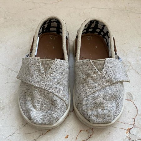 Sapato Toms - 20 Brasil