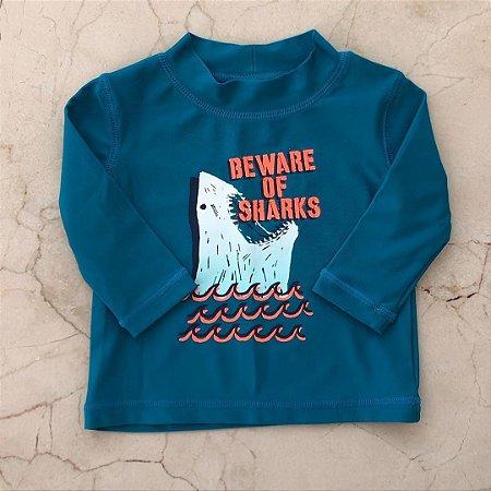 Camiseta de piscina Seminova - 6 meses