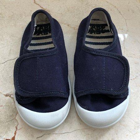 Sapato Seminovo - 22 Brasil