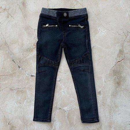 Calça Skinny importada - 3 a 4 anos