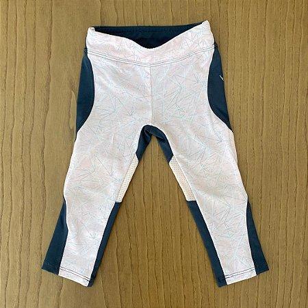 Calça Legging Seminova - 12 meses